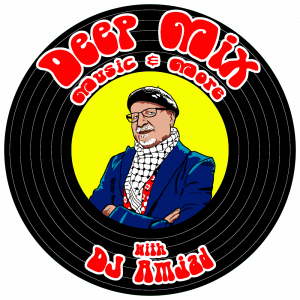 Deep Mix Logo
